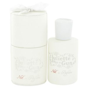 Not a Perfume by Juliette Has a Gun Eau De Parfum Spray 1.7 oz Women