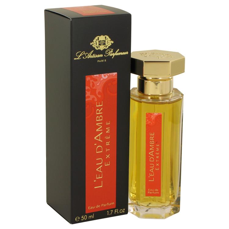 L'eau D'Ambre Extreme by L'Artisan Parfumeur Eau De Parfum Spray 1.7 oz Women