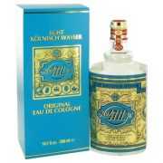 4711 by Muelhens Eau De Cologne (Unisex) 10 oz Men