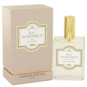 EAU DE MONSIEUR by Annick Goutal Eau De Toilette Spray 3.4 OZ Men