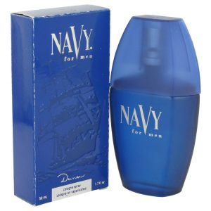 NAVY by Dana Cologne Spray 1.7 oz Men