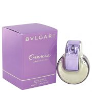 Omnia Amethyste by Bvlgari Eau De Toilette Spray 1.3 oz Women