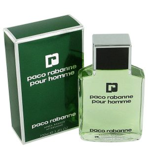 PACO RABANNE by Paco Rabanne After Shave 3.3 oz Men