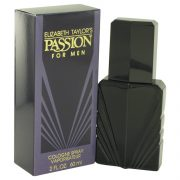PASSION by Elizabeth Taylor Cologne Spray 2 oz Men