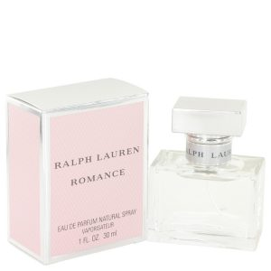 ROMANCE by Ralph Lauren Eau De Parfum Spray 1 oz Women