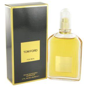 Tom Ford by Tom Ford Eau De Toilette Spray 1.7 oz Men