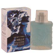 Achille Pour Homme by Vicky Tiel Eau De Toilette Spray 3.4 oz Men