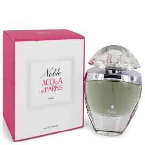 Acqua Di Parisis Noble by Reyane Tradition Eau De Parfum Spray 3.3 oz Women