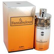Ajmal Fantabulous by Ajmal Eau De Parfum Spray 2.5 oz Women