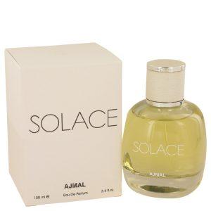 Ajmal Solace by Ajmal Eau De Parfum Spray 3.4 oz Women