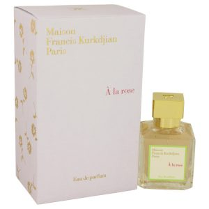 A La Rose by Maison Francis Kurkdjian Eau De Parfum Spray 2.4 oz Women