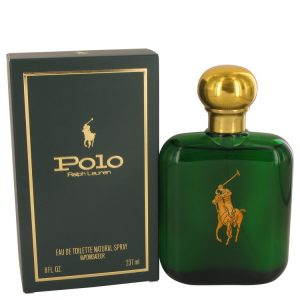 POLO by Ralph Lauren Eau De Toilette/ Cologne Spray 8 oz Men