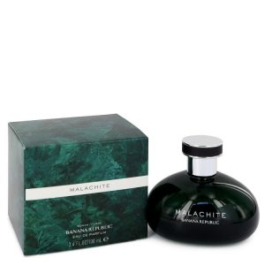 Banana Republic Malachite by Banana Republic Eau De Parfum Spray 3.4 oz Women