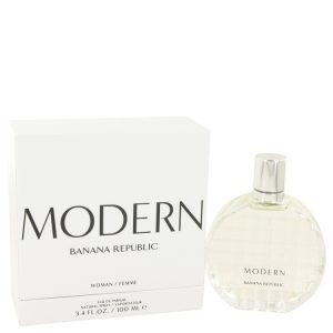 Banana Republic Modern by Banana Republic Eau De Parfum Spray 3.4 oz Women