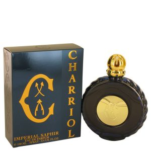 Imperial Saphir by Charriol Eau De Parfum Spray 3.4 oz Men