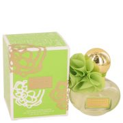 Coach Poppy Citrine Blossom by Coach Eau De Parfum Spray 1 oz Women