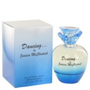 Dancing by Jessica McClintock Eau De Parfum Spray 3.4 oz Women