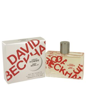 David Beckham Urban Homme by David Beckham Eau De Toilette Spray 1.7 oz Men