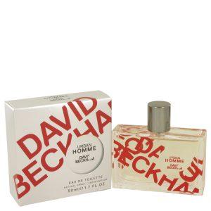David Beckham Urban Homme by David Beckham Eau De Toilette Spray 1.7 oz Men