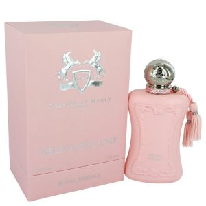 Delina Exclusif by Parfums De Marly Eau De Parfum Spray 2.5 oz Women
