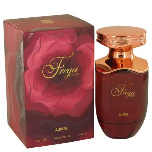 Freya Amor by Ajmal Eau De Parfum Spray 3.4 oz Women