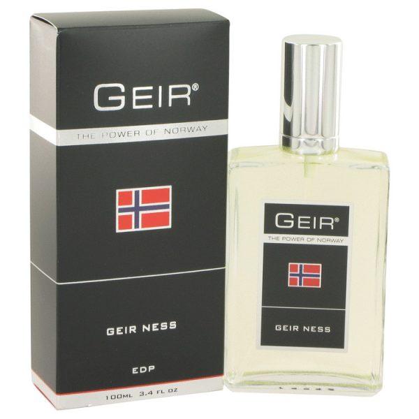 Geir by Geir Ness