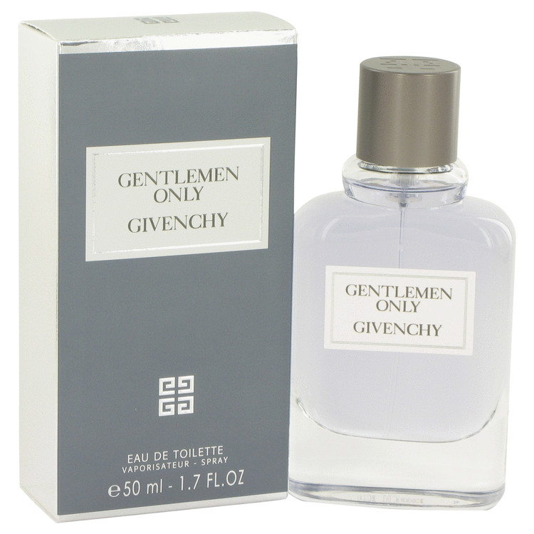 Gentlemen Only by Givenchy Eau De Toilette Spray 1.7 oz Men