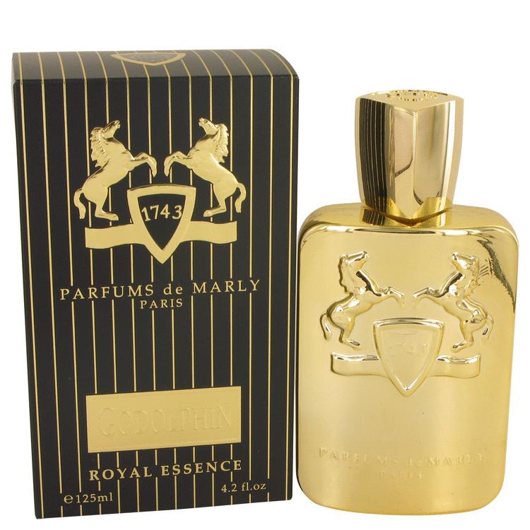 Godolphin by Parfums de Marly Eau De Parfum Spray 4.2 oz Men