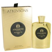 His Majesty The Oud by Atkinsons Eau De Parfum Spray 3.3 oz Men