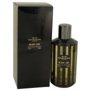 Mancera Black Line by Mancera Eau De Parfum Spray (Unisex) 4 oz Women