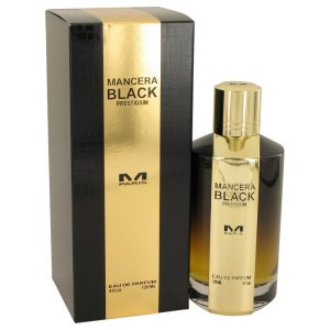Mancera Black Prestigium by Mancera Eau De Parfum Spray (Unisex) 4 oz Women