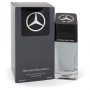 Mercedes Benz Select by Mercedes Benz Eau De Toilette Spray 3.4 oz Men