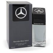 Mercedes Benz Select by Mercedes Benz Eau De Toilette Spray 3.4 oz Men