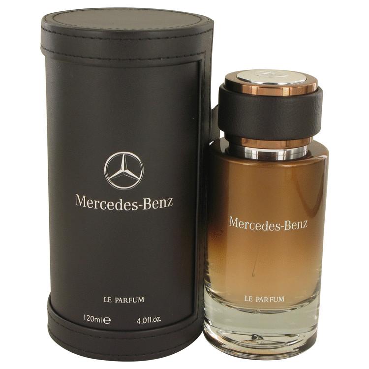 Mercedes Benz Le Parfum by Mercedes Benz Eau De Parfum Spray 4 oz Men