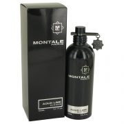 Montale Aoud Lime by Montale Eau De Parfum Spray (Unisex) 3.4 oz Women