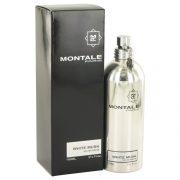 Montale White Musk by Montale Eau De Parfum Spray 3.3 oz Women