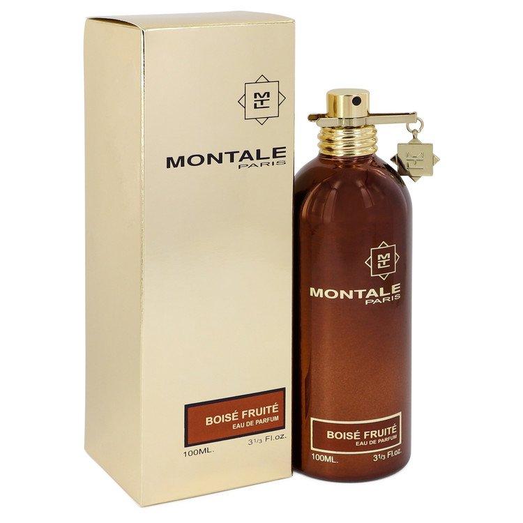 Montale Boise Fruite by Montale Eau De Parfum Spray (Unisex) 3.4 oz Women