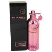 Montale Pink Extasy by Montale Eau De Parfum Spray 3.3 oz Women