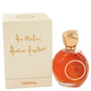 Mon Parfum Cristal by M. Micallef Eau De Parfum Spray 3.3 oz Women