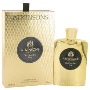 Oud Save The King by Atkinsons Eau De Parfum Spray 3.3 oz Men