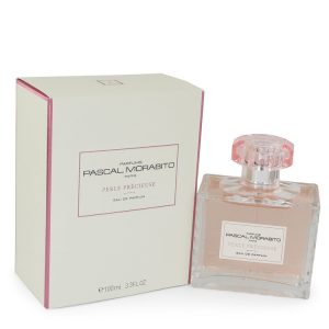 Perle Precieuse by Pascal Morabito Eau De Parfum Spray 3.3 oz Women