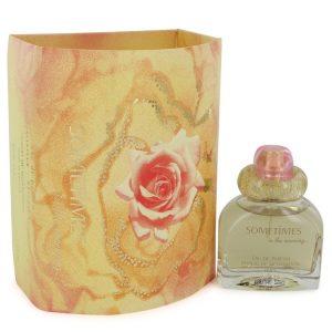 Sometimes in the morning by Hubert De Montandon Eau De Parfum Spray 1.7 oz Women