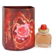 Sometimes in the evening by Hubert De Montandon Eau De Parfum Spray 1.7 oz Women