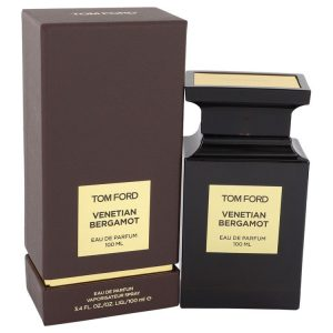 Tom Ford Venetian Bergamot by Tom Ford Eau De Parfum Spray 3.4 oz Women