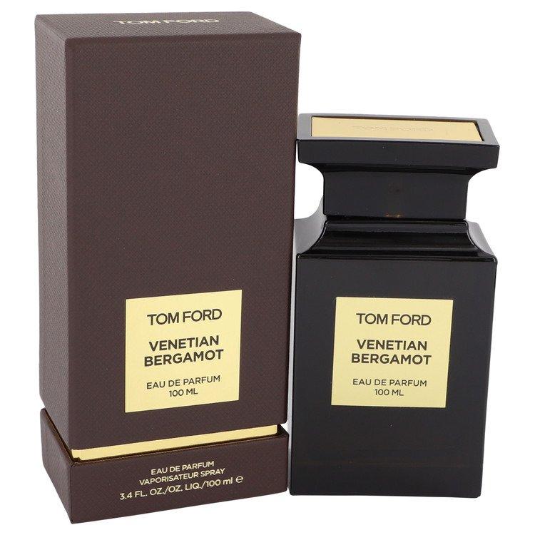 Tom Ford Venetian Bergamot by Tom Ford Eau De Parfum Spray 3.4 oz Women