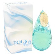 Tous H20 by Tous Eau De Toilette Spray 1.7 oz Women