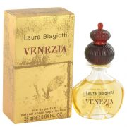 Venezia by Laura Biagiotti Eau De Parfum Spray .85 oz Women
