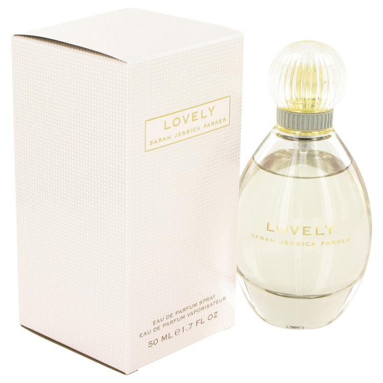 Lovely by Sarah Jessica Parker Eau De Parfum Spray 1.7 oz Women