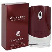 Givenchy (Purple Box) by Givenchy Eau De Toilette Spray 1.7 oz Men