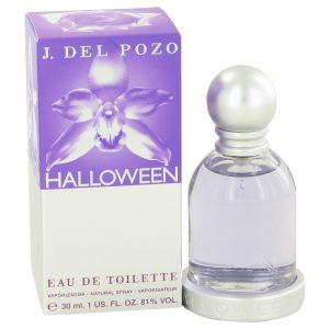 HALLOWEEN by Jesus Del Pozo Eau De Toilette Spray 1.0 oz Women